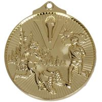Horizon52 Cross Country Medal</br>AM215G